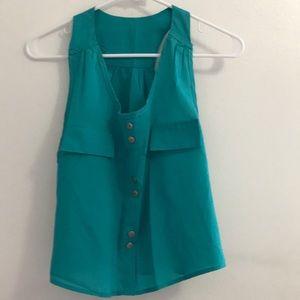 Dresses & Skirts - Sleeveless blouse